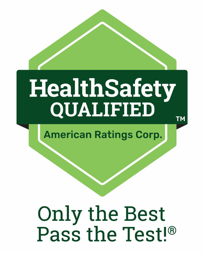 Health Safety Qualified